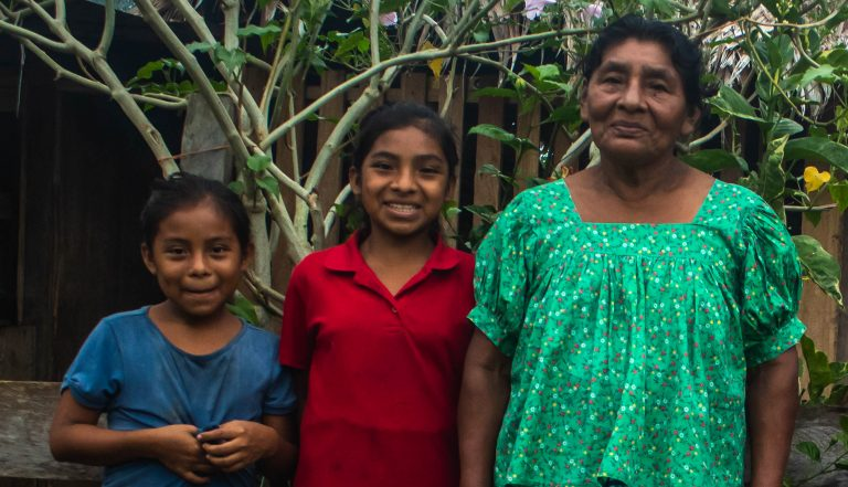 A big win for the Naso Indigenous People in Panama