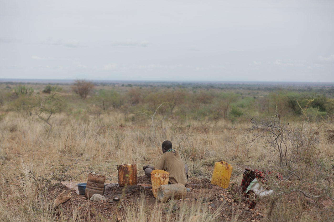 Community land in Uganda. Photo credit:Jason Taylor/ILC
